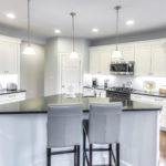 Interior Painting - Kitchen