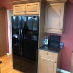 Pinehills Kitchen Cabinets Before