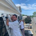 Plymouth's Best Exterior Painters