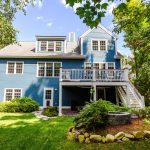 Exterior Paint in the Pinehills