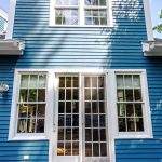 Exterior Painting in the Pinehills