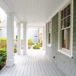 Exterior Painting & Deck Staining