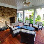Pinehills Deck Stain